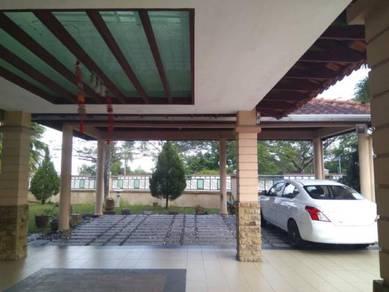 Desa Cemerlang Tmn Bukit Tropika 2.5 Sty Semi-Detached Corner Renovate