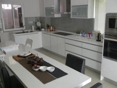 Duplex Bayan Villa, Seri Kembangan, Sedang, Bukit Jalil