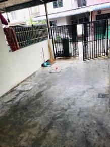 2-Storey Cluster Bayan Baru selling under market value (Full Loan)