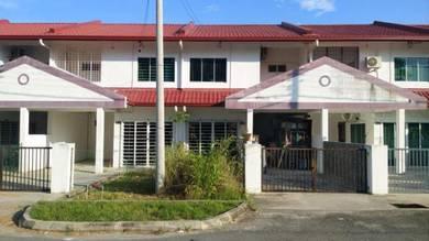 Double storey for sale kota kinabalu