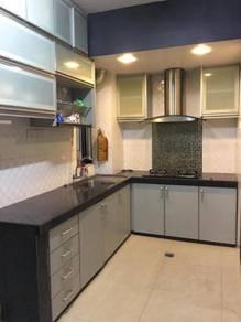 Desaku 3 Condominium, Ampang, Kemensah, Taman Melawati [FOR RENT]