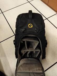 Buffalo camera backpack