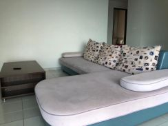 Country Garden Danga Bay / 3 Bed Fully / Rm500 Booking / Low Depo