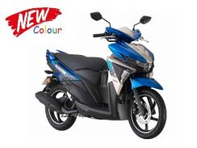 Promosi tahun baru 2019 scooter yamaha ego avantiz