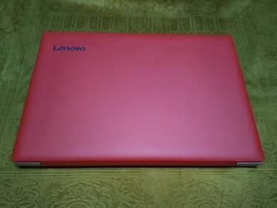 (I5 gen 8) Lenovo Ideapad 320
