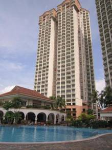 Ocean Palm 3 rooms Klebang TG Kling Fully Furnished