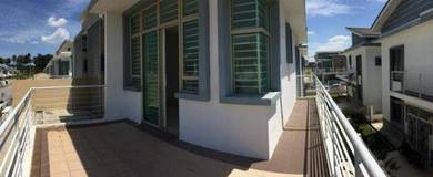 2 Storey Semi D ROYAL IVORY, Bandar Saujana Putra GATED & GUARDED