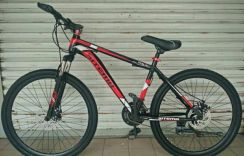 Shaudi MTB bicycle 21speed