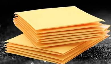 [20 PCS] Self-Sealing Air Bubble Mailing Envelope