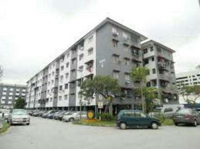 Gugusan Dedap Kota Damansara, Damansara, Selangor