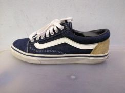 Authentic vans old school
