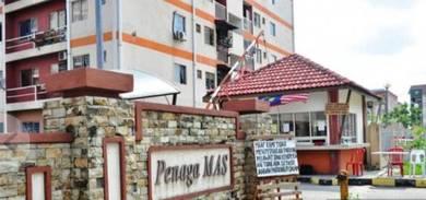 Penaga Mas Apartment
