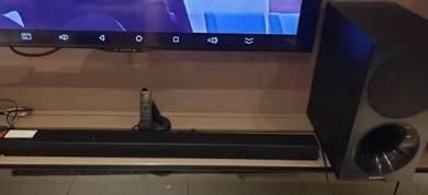 Samsung Soundbar M-450