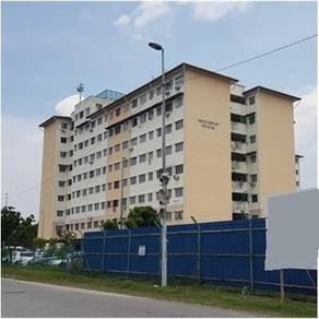 Teratai Apartment in Tmn Anggerik Perdana, Semenyih, Selangor