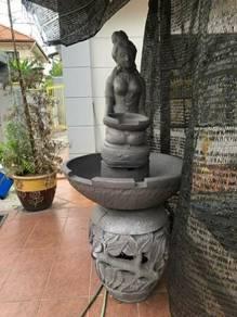 Patung boleh keluar air pancut
