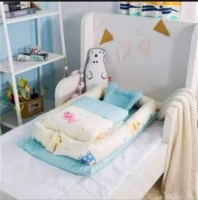 Newborn Baby bed baby nest 0 - 2 years