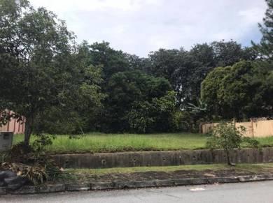 Bungalow land seksyen 13, taman tadisma, shah alam, selangor