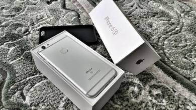 IPhone 6S TipTop Macam Baru