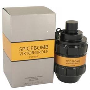 ORIGINAL Viktor & Rolf Spicebomb Extreme EDP 90ML