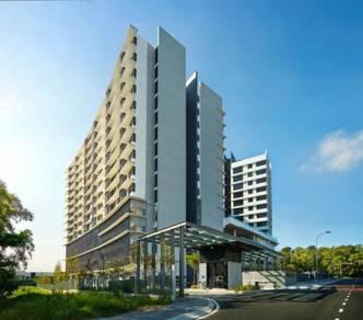 [ WTR ] Renai Jelutong Condominium at Bukit Jelutong for rent