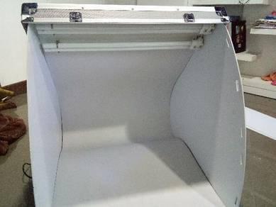 Flightcase Photo Lightbox Big