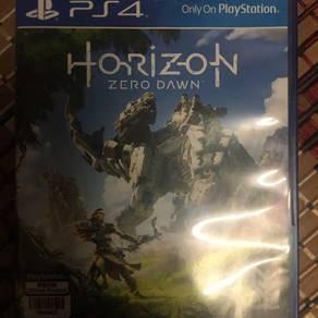 Horizon zero dawn r3