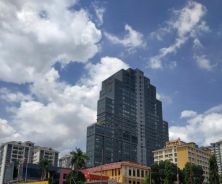Centro Klang Office