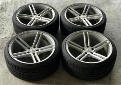 Inforged 19 inch rim camry accord civic lancer k5