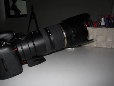 Lense Tamron 70-200mm 2.8 Di VC USD (For Nikon)
