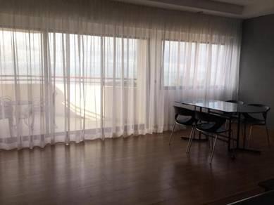 Sri sayang resort service apartment ,1300sf ,2 car park Batu Ferringhi