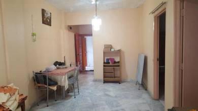 {PARTIAL FURNISHED} Teratai Mewah Apartment