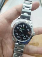 Rolex Air King 116900 (Year 2017) - Janice Watch