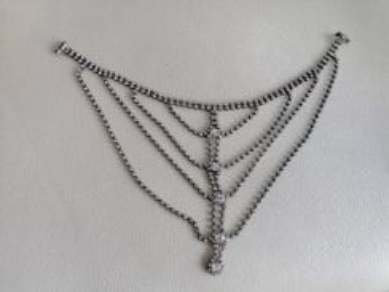 Pin accessories