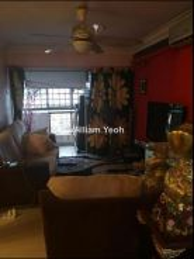 Jasmine Apartment Sri Rampai , Wangsa Maju Corner Unit