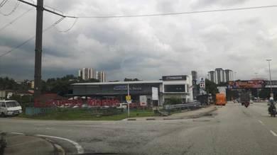 Old klang road Flat Land Nearby PJ KL