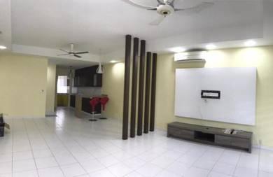 Horizon Hills, 22x70, Nusajaya, Iskandar Puteri