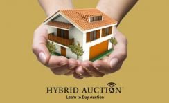 Freehold 2 Storey Terrace House in Taman Orkid, Kluang, Johor
