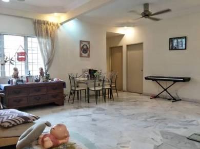 [BELOW MARKET] LOW LEVEL Corner Apartment Fairville USJ 22 Subang Jaya