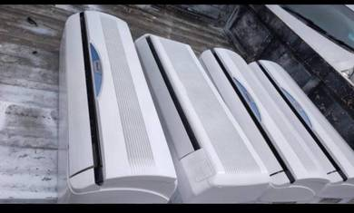 Aircond 1.0hp panasonic