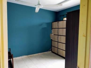 Pangsapuri Semarak 1st floor