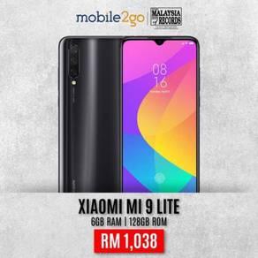 Xiaomi Mi 9 Lite [128GB ROM/6GB RAM ]Global Set