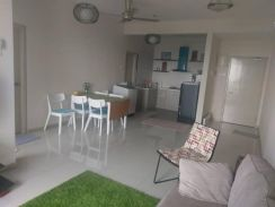 FULLY FURNISHED Apartment TTDI Adina Seksyen 13 Shah Alam