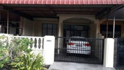 Taman Wira terrace House SP furnished