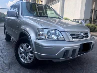 Recon Honda CR-V for sale
