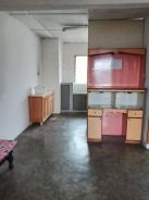 Tun Aminah Flat 2 bedroom For Rent