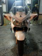 Honda st1300 pan european*
