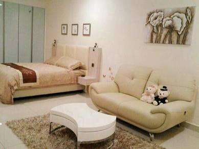 D'Esplanade Residence At KSL City - Studio Unit For Sale At Level 21