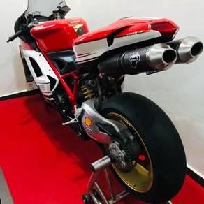 Ducati 1098 (2008/09)