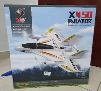 XK X450 Gladiator - Ready Stock KL