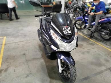 Honda PCX_USED